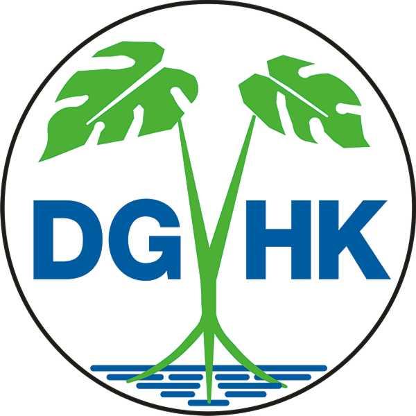 Deutsche Gesellschaft für Hydrokultur e.v. (DGHK) :