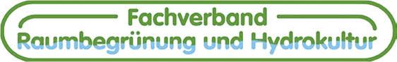 Fachverband Raumbegrünung und Hydrokultur (FvRH) :
